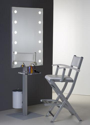 floor-standing mirror - CANTONI