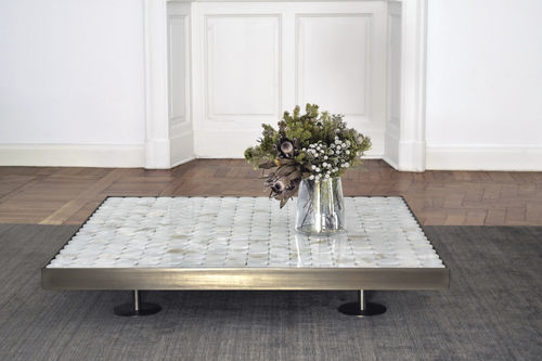 contemporary coffee table - mg12