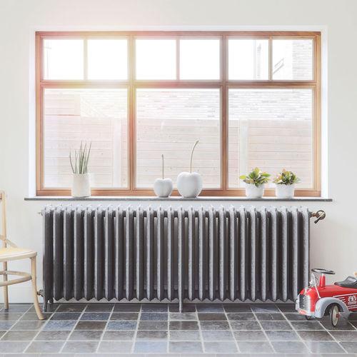 hot water radiator - Classic Comfort