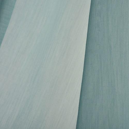 curtain fabric / plain / Trevira CS® / transparent