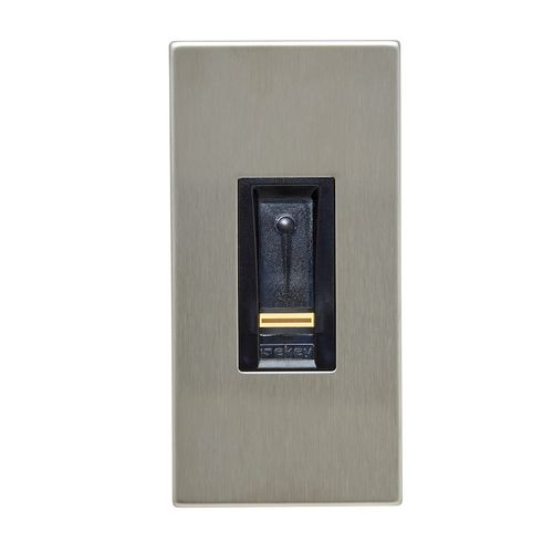 access control fingerprint reader - ekey biometric systems