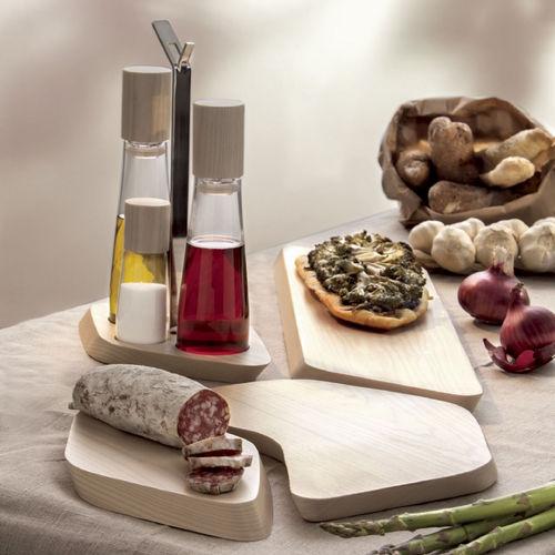 commercial oil and vinegar set