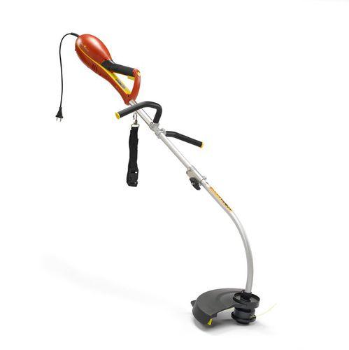 electric edger / walk-behind