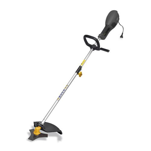 electric brush cutter / blade / portable