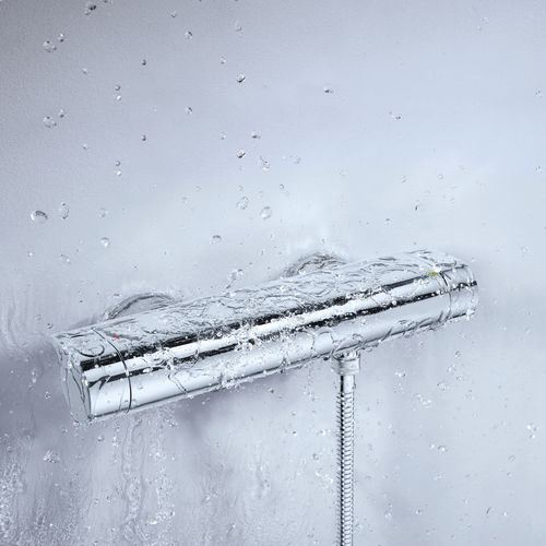 shower mixer tap - GROHE