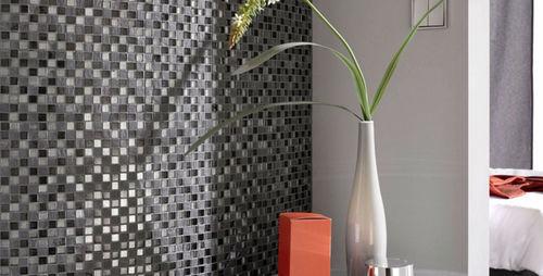 Bathroom Mosaic Tile Gl 12007