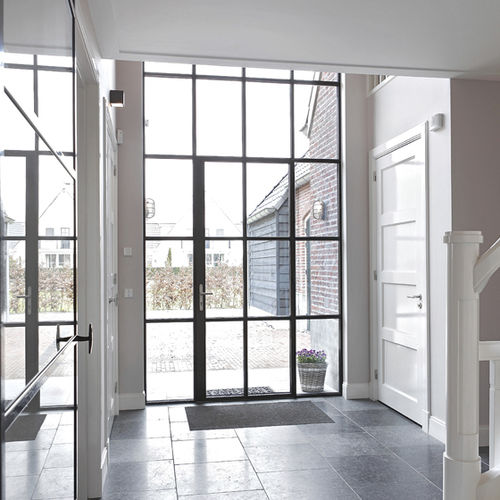 steel window profile - MHB