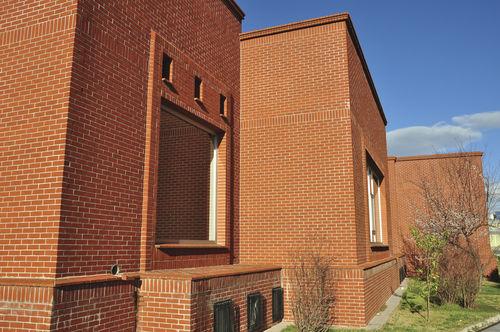 masonry brick