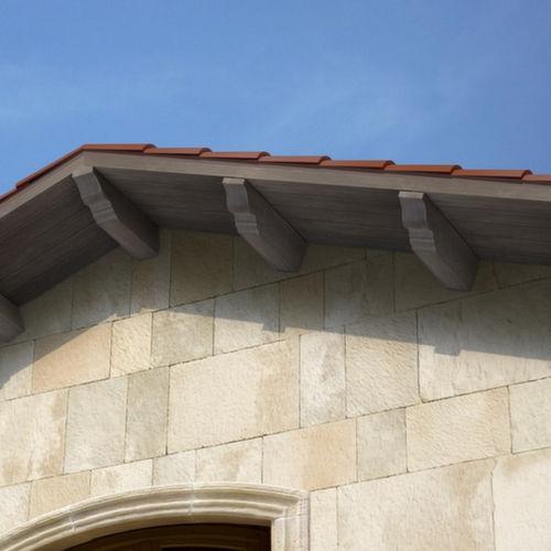 column corbel