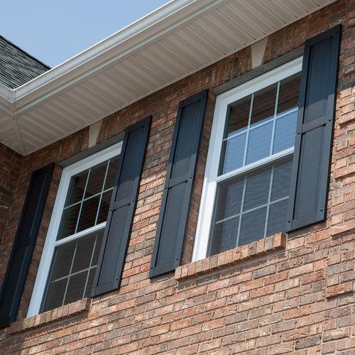 facade cladding brick