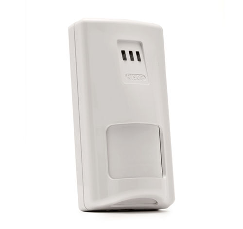 intrusion detector
