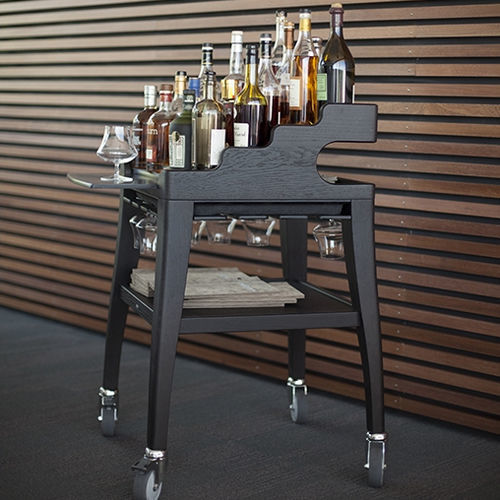 beverage trolley - Quiso