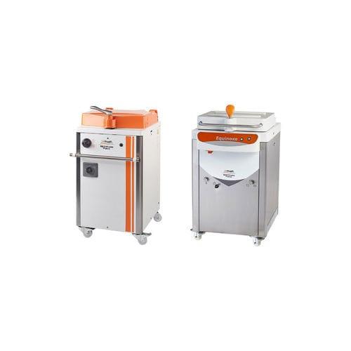 automatic dough divider