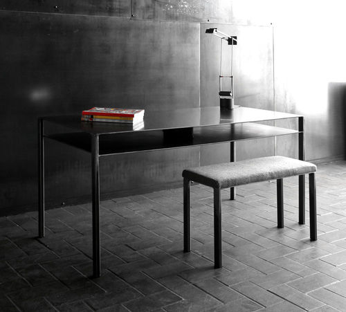 contemporary bench - Blunt manufacture