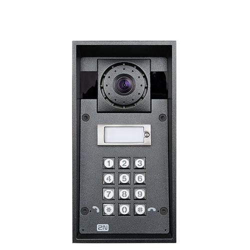 door station with camera - 2N TELEKOMUNIKACE