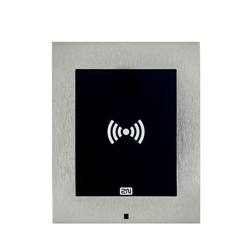 RFID standalone card reader / for access control / commercial