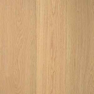 engineered parquet floor / glued / walnut / natural oil