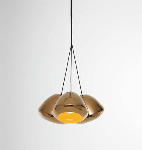 pendant lamp - Ross Gardam