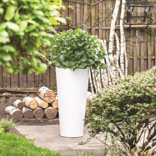 polyethylene planter