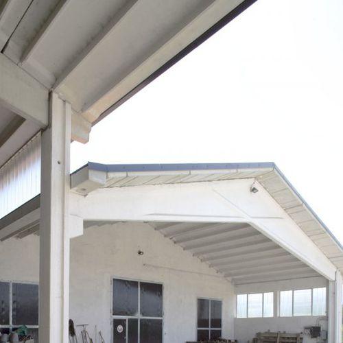precast concrete beam