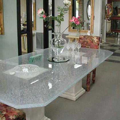 laminated glass panel / for interior / translucent