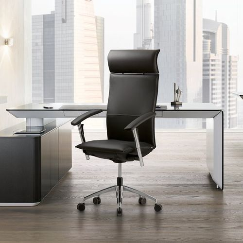 contemporary executive chair - Nowy Styl Group