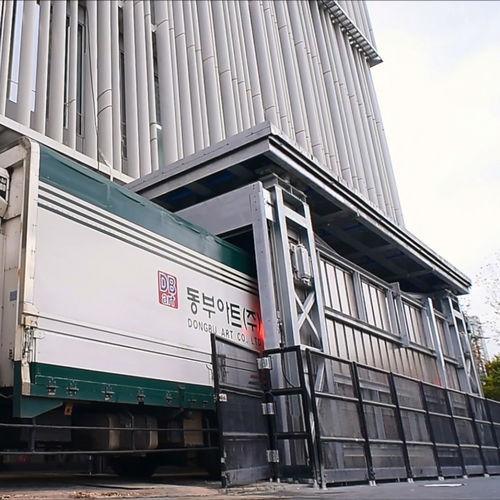 mechanical elevator - SERAPID