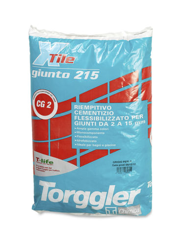 jointing mortar / artificial stone / for tiles / cement