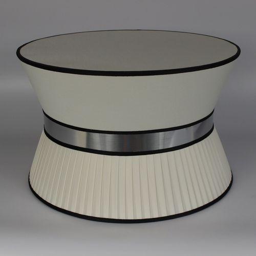 contemporary lampshade