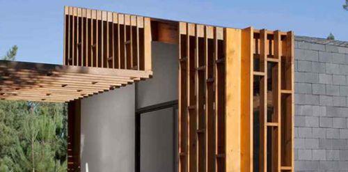 modular building / concrete / industrial