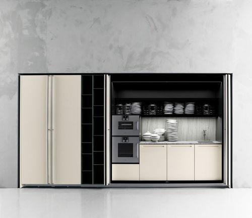 contemporary kitchen - Boffi