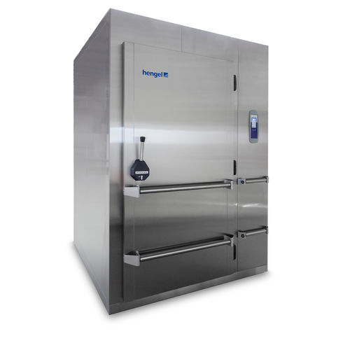 commercial deep-freezer