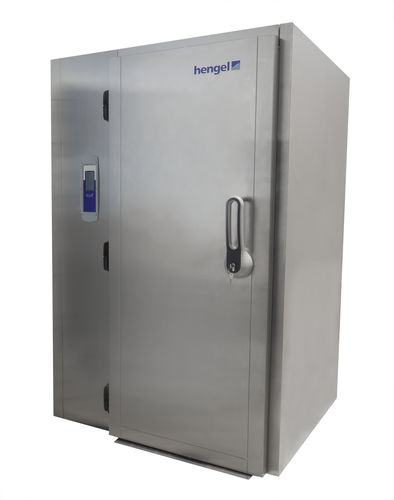 commercial deep-freezer