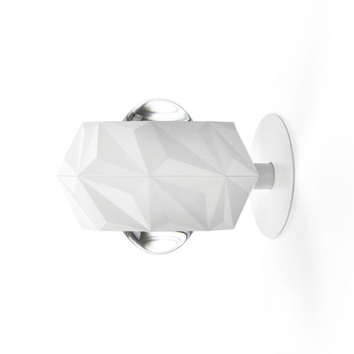 contemporary wall light - INDELAGUE | ROXO Lighting