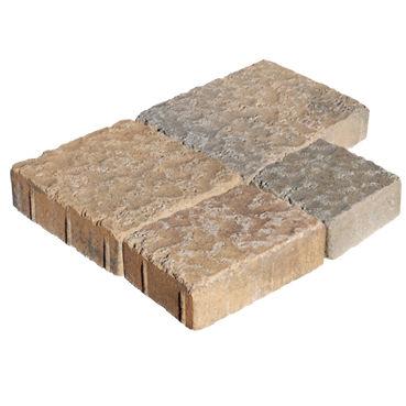 concrete paver / stone / drive-over / for public spaces