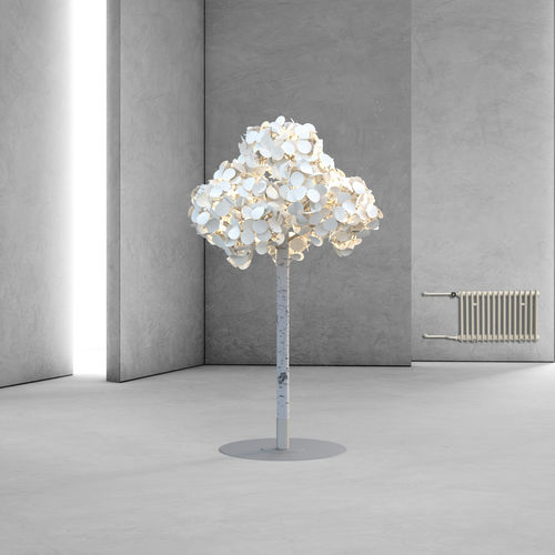floor-standing lamp - Green Furniture Concept