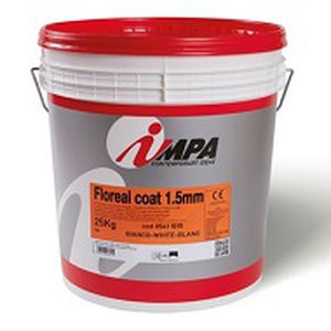 protective coating / for outdoor use / for walls / for concrete