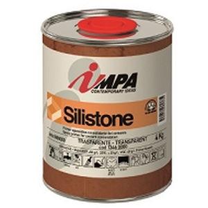concrete primer / siloxane / outdoor / water-repellent