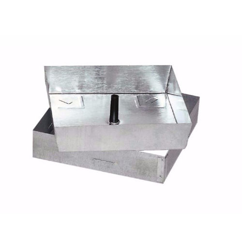 galvanized steel manhole cover / square