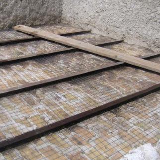 concrete primer / epoxy / indoor / aqueous