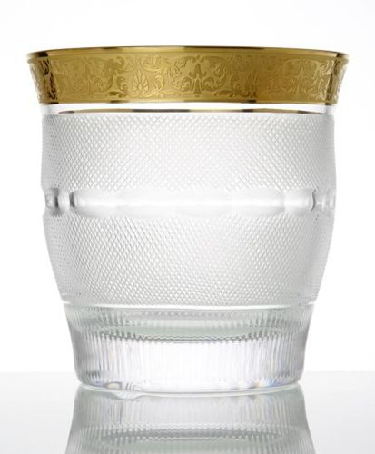 glass champagne bucket / commercial