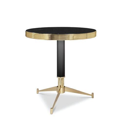 contemporary bistro table - Essential Home