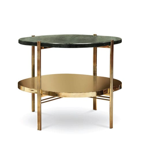 contemporary side table - Essential Home
