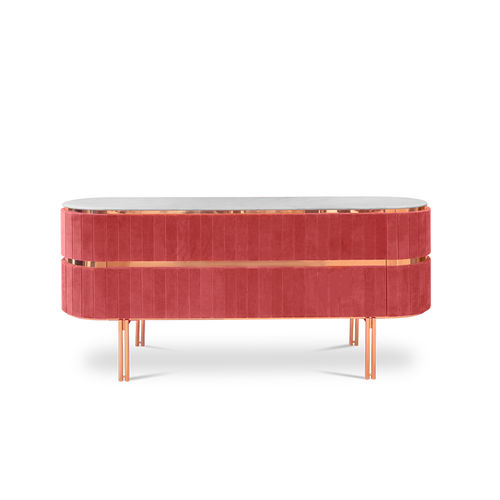 sideboard with long legs - Essential Home