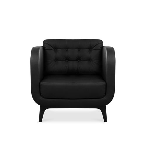 contemporary armchair - Essential Home