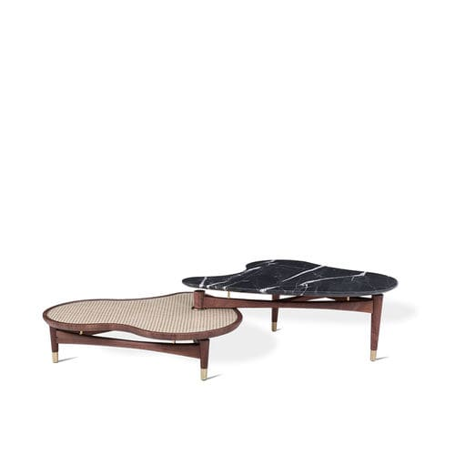 contemporary coffee table - Essential Home