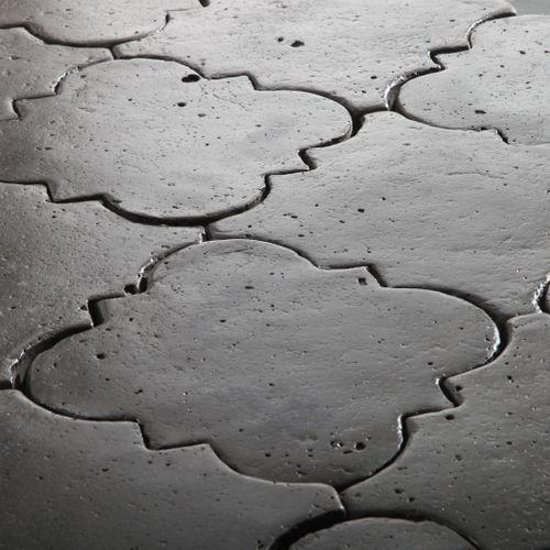 terracotta flooring / residential / tertiary / tile