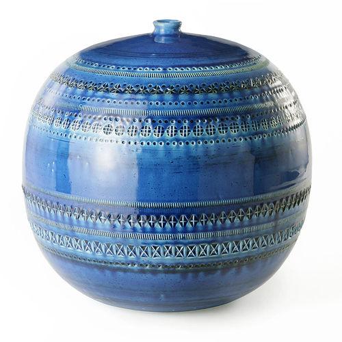traditional vase / ceramic