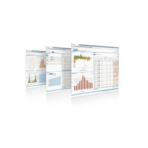 photovoltaïc installation monitoring system