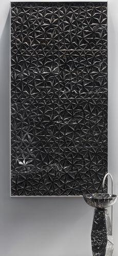marble wall cladding / interior / 3D / decorative